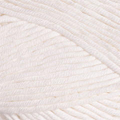 YarnArt Creative 220 молочный