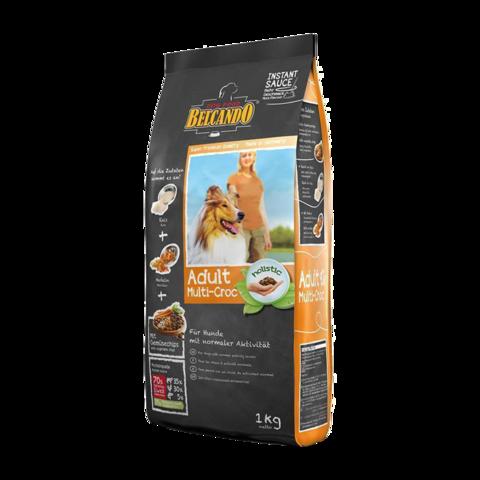 Belcando Adult Multi Croc Сухой корм для привередливых собак