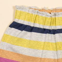Детские женские шорты пижамные E21K-24D102