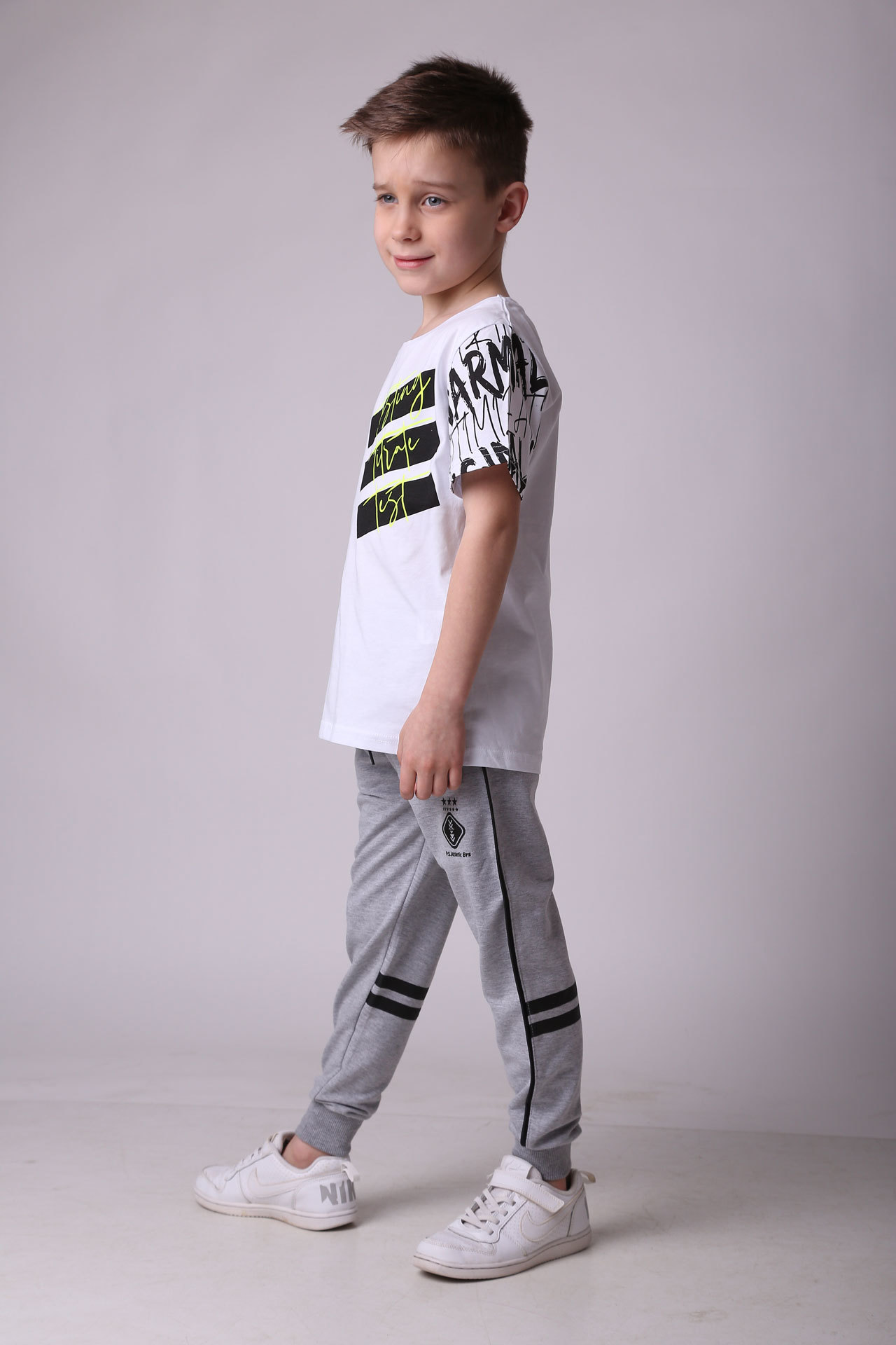 Футболка для мальчика Cegisa Турция, 0699