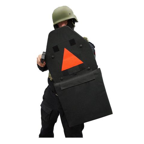 Щит пулестойкий ручной «ОТБОЙ-5»