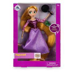 Кукла принцесса Дисней Рапунцель, Приключение в  Магии кукол