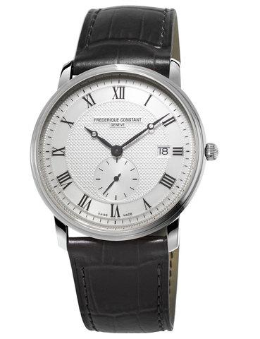 Часы мужские Frederique Constant FC-245M5S6 Slimline