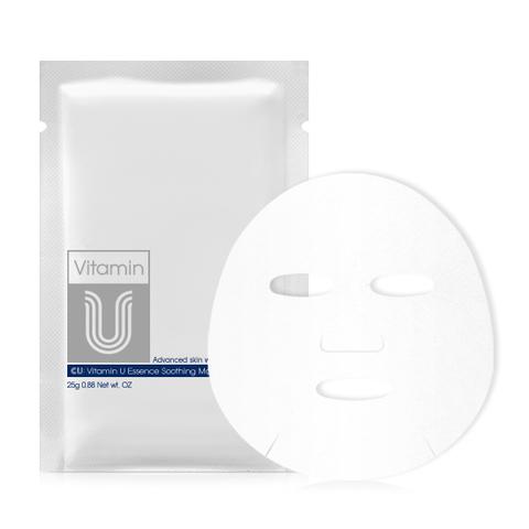 Купить CU SKIN CU: VITAMIN U Essence Soothing Mask