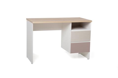 Стол LX 02 розовый антик