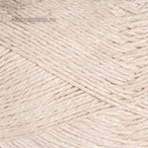 Пряжа Eco Cotton YarnArt 762 Молоко купить в интернет-магазине, доставка наложенным платежом, недорогая цена klubokshop.ru