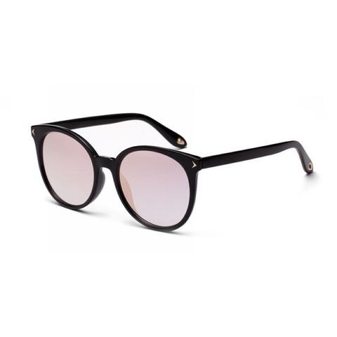 Солнцезащитные очки 81341004s Пудровый - фото