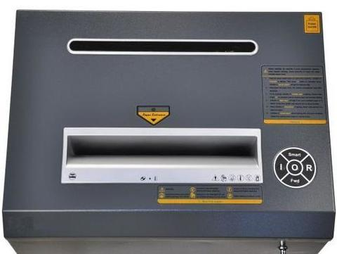 Уничтожитель бумаг (ШРЕДЕР) Jinpex JP-510C+