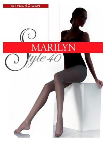 Колготки MARILYN (STYLE 40)