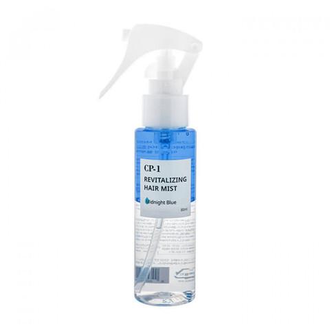 Esthetic House Cp-1 Revitalizing Hair Mist Midnight Blue двухфазный парфюмированный мист для волос