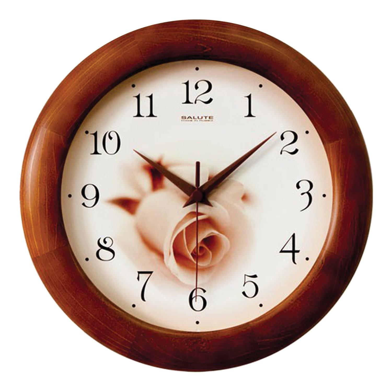 Настенные часы Салют ДС-ББ28-432