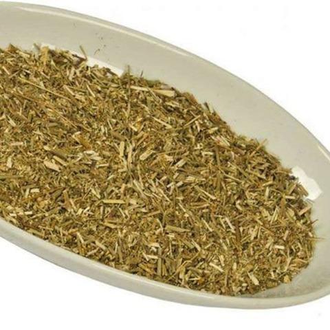 Бедренец камнеломковый, трава