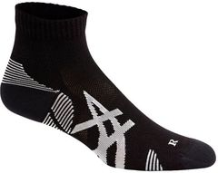Носки Asics 2ppk Cushioning Sock Black