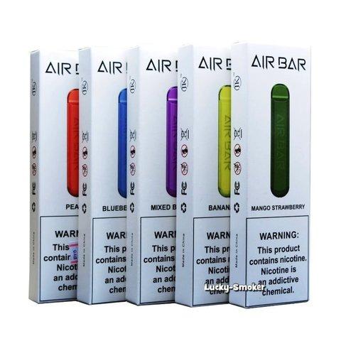 Air Bar (500 затяжек) Guava Ice