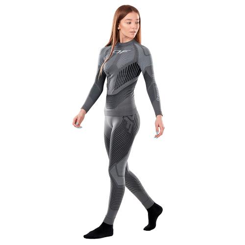 ТЕРМОБРЮКИ DRAGONFLY 3D Thermo grey