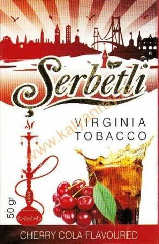Serbetli Cherry Cola