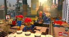 LEGO Movie Videogame (PS4, русские субтитры)