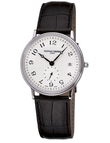 Часы мужские Frederique Constant FC-245AS4S6 Slimline