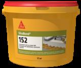SikaBond®-152 (17 кг) однокомпонентный паркетный клей силан-модифицированный полимер (SMP) Швейцария