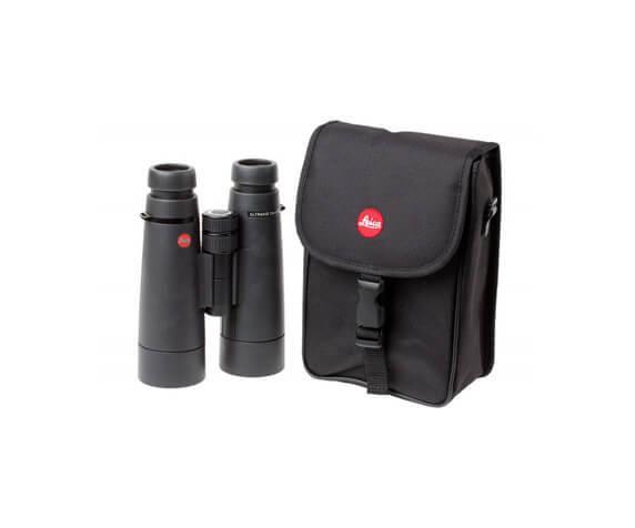 Бинокль Leica Ultravid 12x50 HD - фото 5