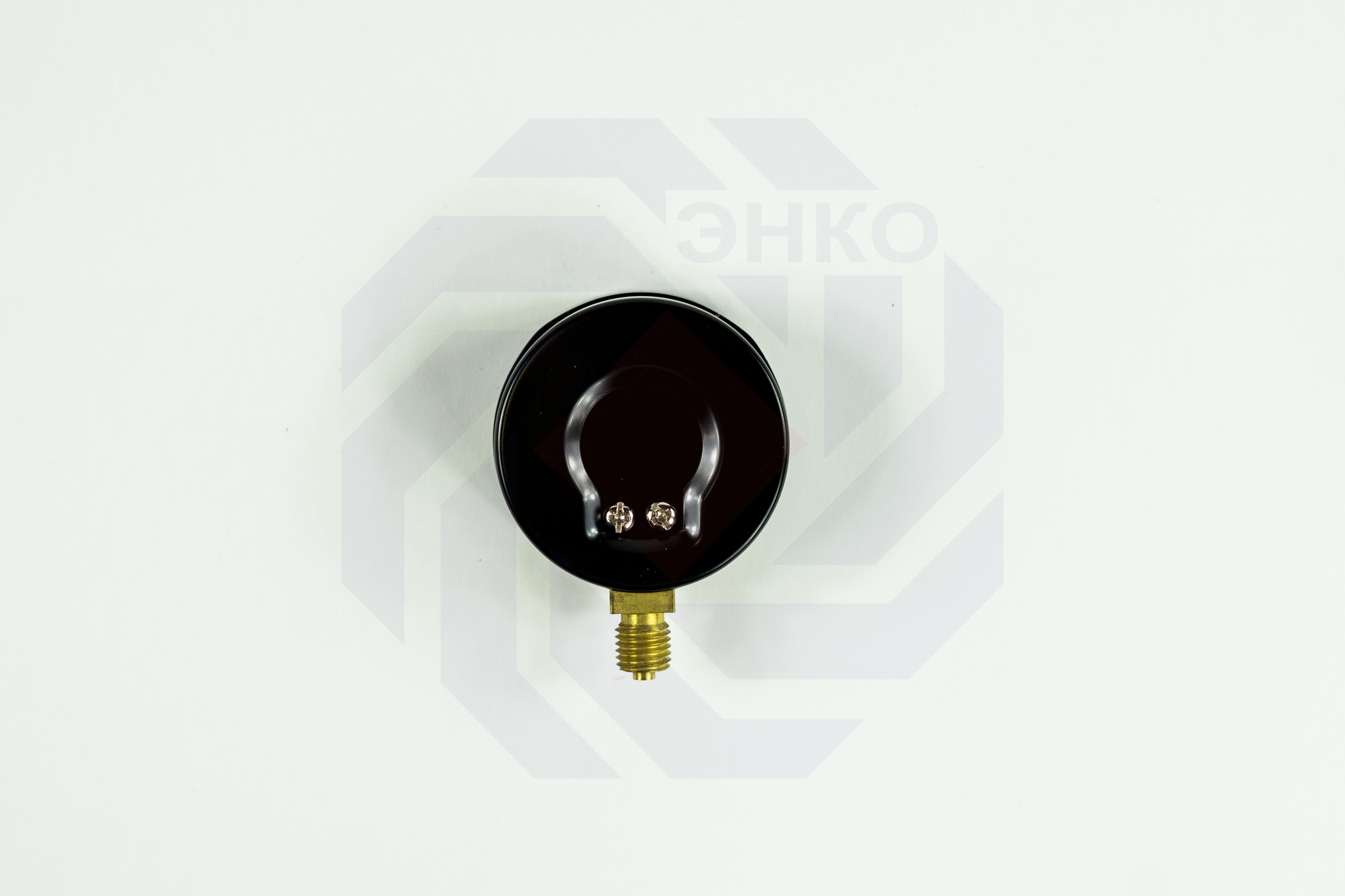 Манометр радиальный ЮМАС МП63М 0-1,0 МПа 63 мм M12⨯1,5