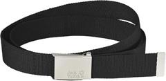 Ремень Jack Wolfskin Webbing Belt Wide black