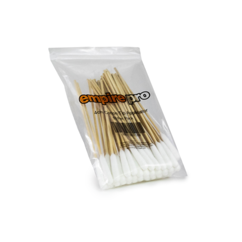 Ватные палочки Empire Pro Cotton Tip Applicator