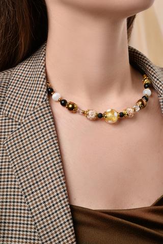 Ожерелье Eleganza цвет 004POIS