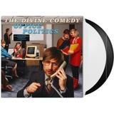 The Divine Comedy / Office Politics (Coloured Vinyl)(2LP)