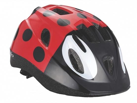 Летний шлем BBB Boogy жук