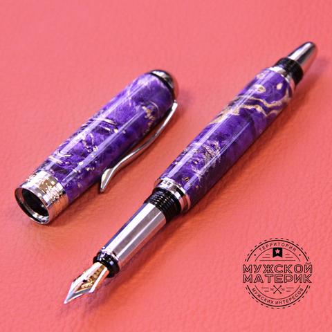 Перьевая ручка «Консул»