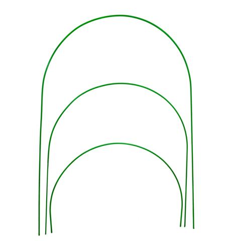 Дуги для парника 2,0м Стальная труба