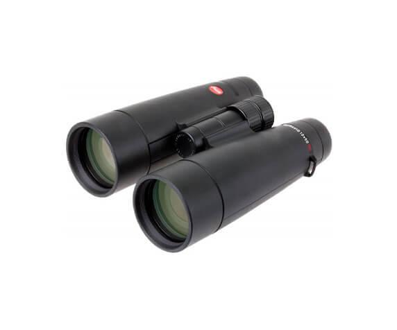 Бинокль Leica Ultravid 12x50 HD - фото 3