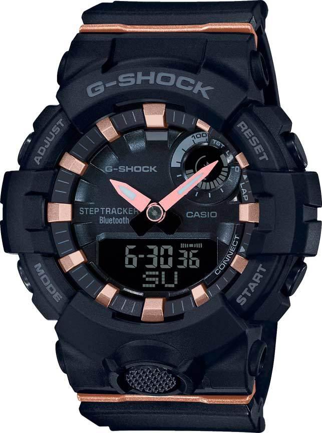 Часы мужские Casio GMA-B800-1AER G-Shock
