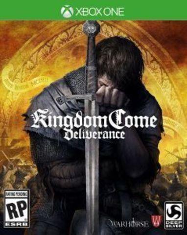 Kingdom Come: Deliverance. Особое издание (Xbox One/Series X, русские субтитры)