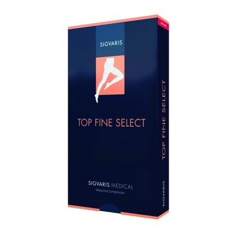 Колготы Sigvaris Top Fine Select, 2 класс компрессии, закрытый мыс