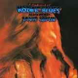 Janis Joplin / I Got Dem Ol' Kozmic Blues Again Mama! (CD)