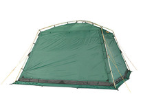 Купить недорого палатку-шатер Alexika China House Alu