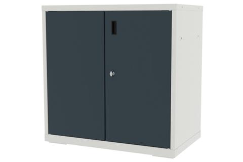 Тумба инструментальная двери, 1000 мм, 45.44001, Ferrum TITAN,