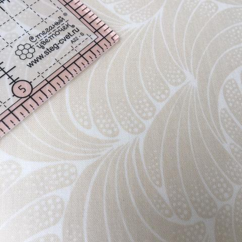 Ткань для пэчворка, хлопок 100% (арт. AN0204)