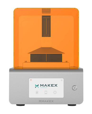 3D-принтер Makex M-One J80