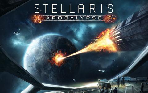 Stellaris: Apocalypse (для ПК, цифровой ключ)