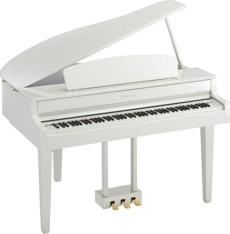 Цифровые рояли Yamaha CLP-565 GP