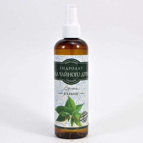 Гидролат чайного дерева крымский LAVARI, 150мл