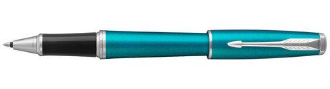 Ручка-роллер Parker Urban Core Vibrant Blue CT123