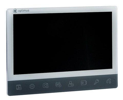 Видеодомофон Optimus VMH-10_v.1