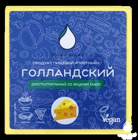 VolkoMolko Сыр веганский