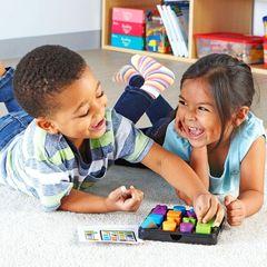 Ментал блокс возьми с собой Learning Resources как играть