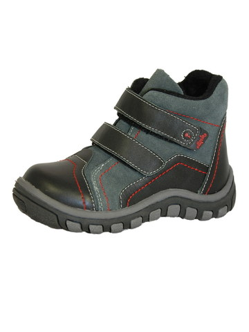 Ботинки 2770-06 Темпо кидс 1