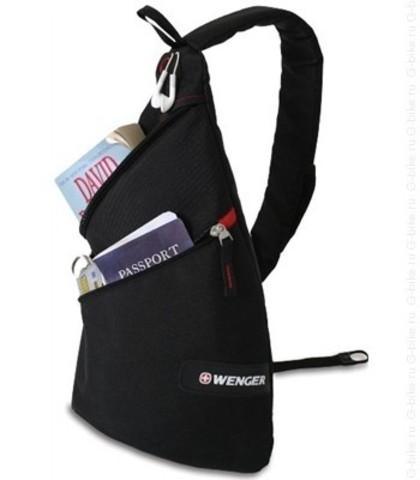 Картинка рюкзак однолямочный Wenger 18302130  - 2